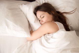I 7 cibi che vi faranno dormire meglio