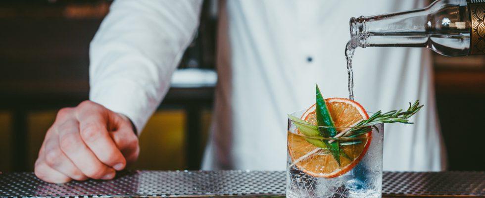 10 motivi per cui Roma Bar Show è l'evento che aspettavate