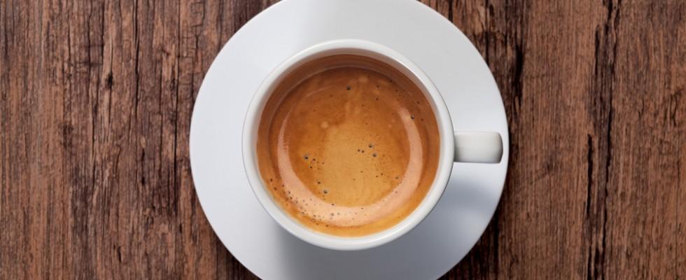 Miti da sfatare: il caffè fa male?