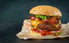 I 26 hamburger più iconici del mondo