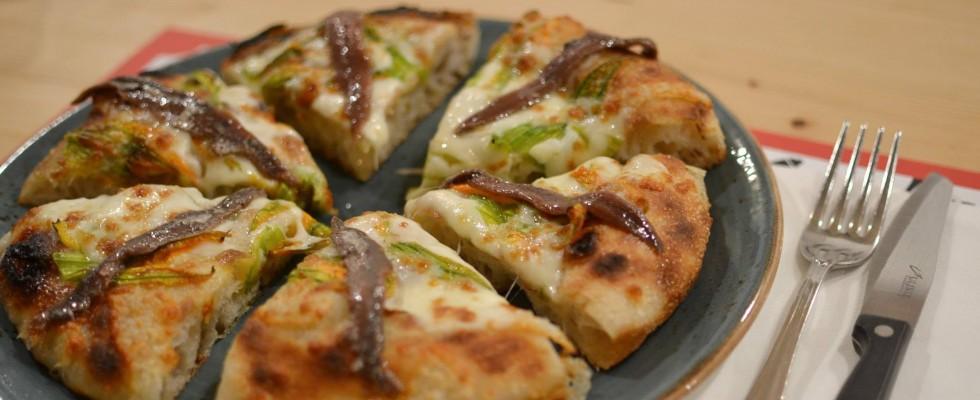 7 cotture alternative della pizza secondo chef e panificatori