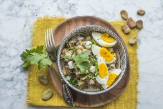 Ful mudammas, cucina egiziana