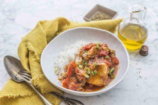Pollo congolese: ricetta della cucina africana