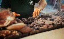 A Cosenza si celebra lo street food italiano