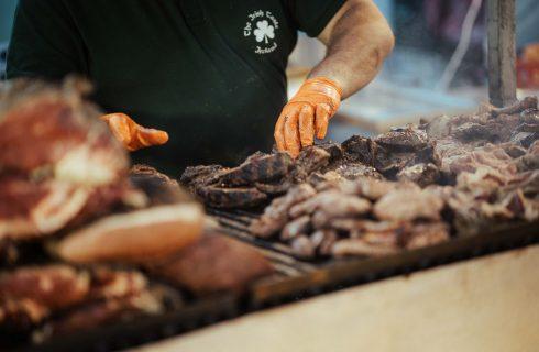 Anche Cosenza celebra lo street food dal 10 al 12 maggio