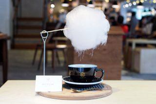 A Shanghai c'è la tazza di caffè più instagrammabile