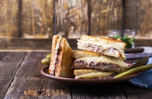 Tonno e formaggio, le ricette da provare