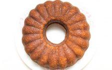 La torta con succo d'arancia rossa e cannella di Marco Bianchi