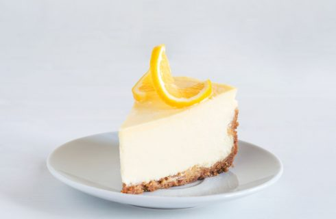 Torta fredda al limone senza panna, la ricetta da provare