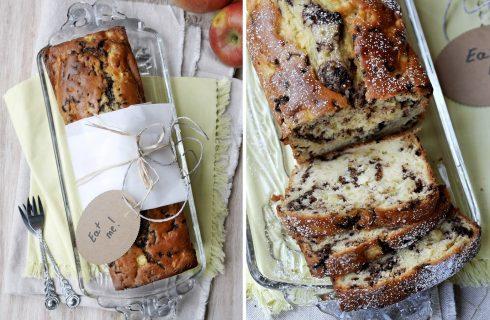 Ricette per bambini: la torta stracciatella