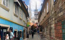 Zagabria: mangiare nella capitale croata