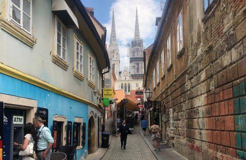Zagabria gastronomica: dove mangiare nella capitale croata