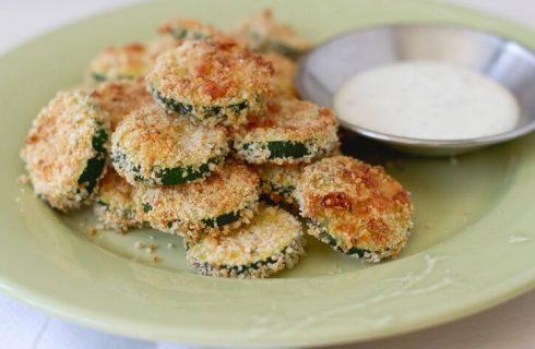 Zucchine gratinate light, la ricetta sfiziosa