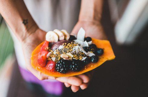 Cosa mangiare per affrontare bene la maturità