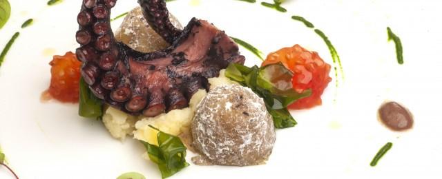 Venezia: top 3 dei piatti di Antinoo's