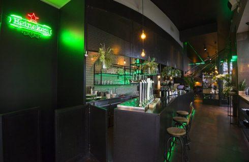 BeerGarden, Milano
