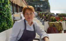 Chef Fumiko Sakai: il mio Nippo-Bikini