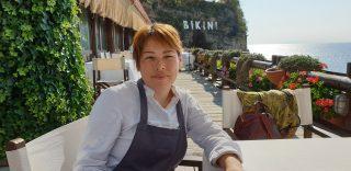 Fumiko Sakai: il Giappone discreto de Il Bikini