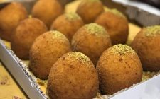 Non solo birra: lo street food di Birròforum