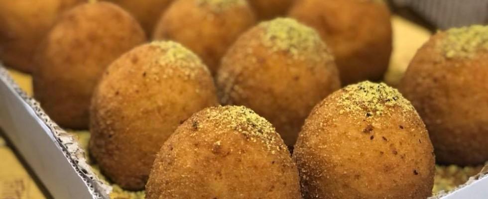 Non solo birra: lo street food di Birròforum 2019