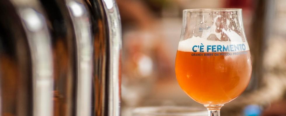 C'è Fermento: il festival delle birre artigianali spegne 10 candeline