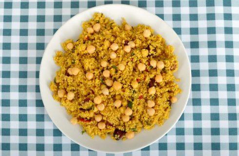 Le ricette del cous cous freddo più sfiziose