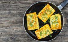 Crespelle alle verdure, la ricetta della Prova del cuoco