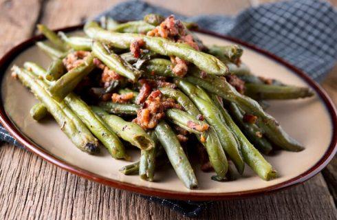 20 ricette con i fagiolini da preparare in estate