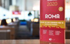 Roma 2020: i migliori ristoranti per GR