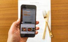 Google Lens aiuta a scegliere il ristorante