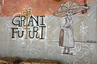 Grani futuri, il movimento internazionale del pane riparte dal Gargano