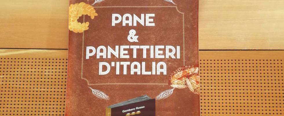 I migliori panifici d'Italia secondo il Gambero Rosso