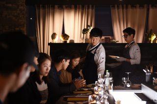 Fusion: a Roma i giovani chef coreani reinterpretano piatti occidentali