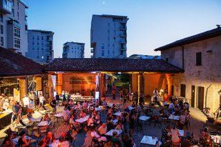 Mare Culturale Urbano, Milano