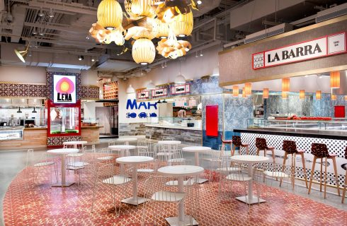 Mercado Little Spain, la versione spagnola di Eataly a NY