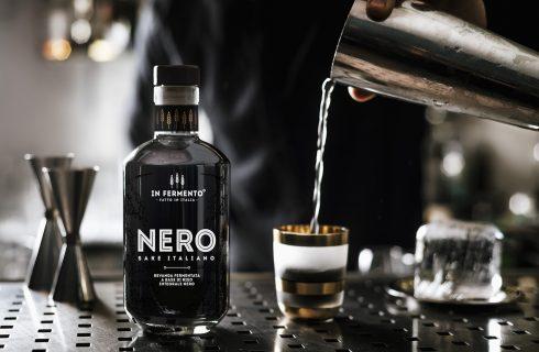 Come è Nero, il sake tutto italiano made in Piemonte