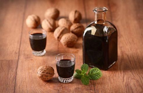La ricetta del nocino di Pellegrino Artusi