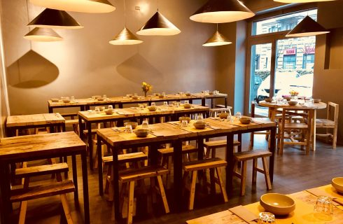 Le guide di Agrodolce: dove mangiare a NoLo a Milano