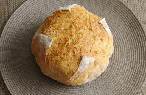 Pane di patate abruzzese: soffice e saporito