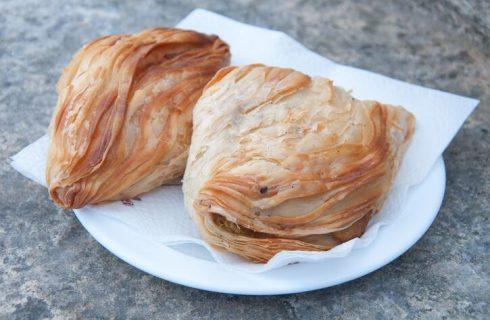 I pastizzi maltesi con la ricetta di Cotto e Mangiato
