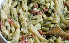 Come fare il pesto di pinoli