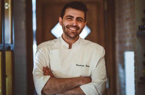 Giovani chef e tradizione: Pierluigi Gallo di Giulia Restaurant