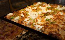 Pizza romana: 12 indirizzi oltre la Capitale