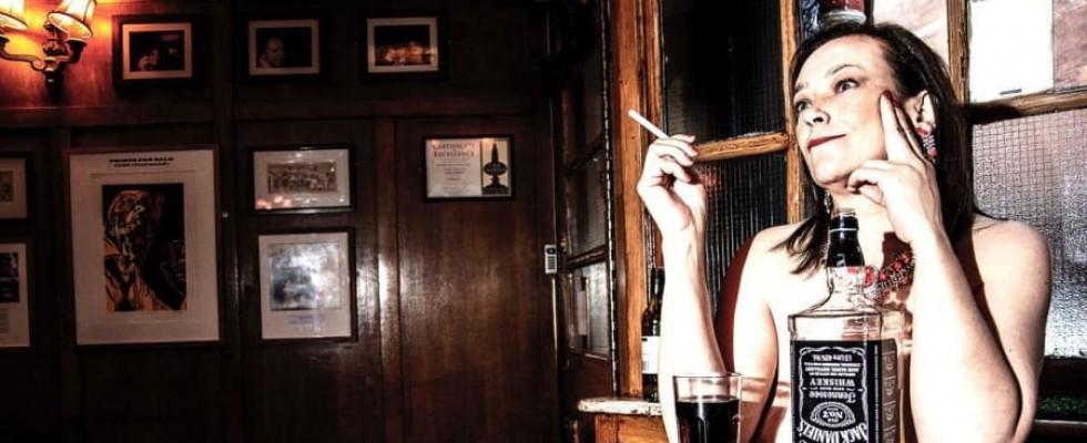 Una birra per nudisti: a Londra si può