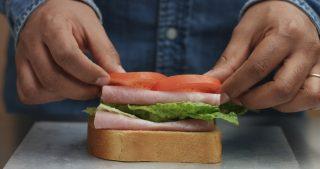 Tradotto per voi: 10 errori da evitare quando prepari un panino