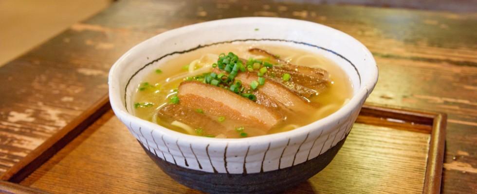 Estate in Giappone: 13 cose da mangiare a Okinawa