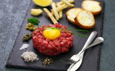 How to: preparare la tartare di carne