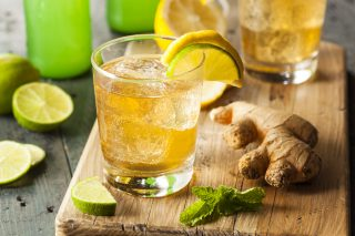 Perché la ginger beer sarà la bevanda dell'estate