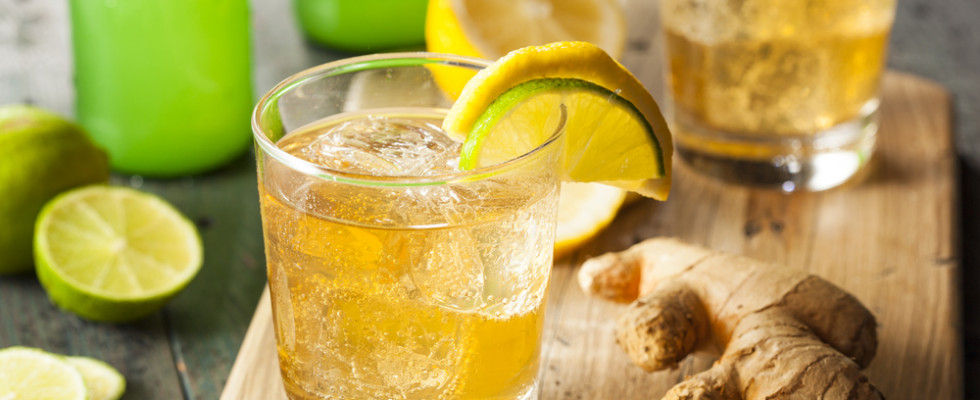 Perché la ginger beer sarà la bevanda dell'estate