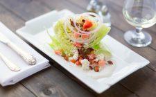 Wedge salad: negli USA l'insalata è diversa